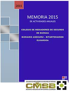 Memorias de Actividades Anuales